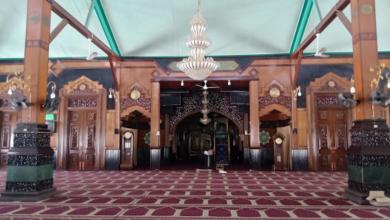 Lokasi Pusat Jual Karpet Masjid di Tangerang