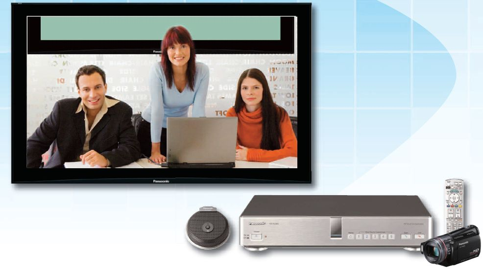 paket video conference