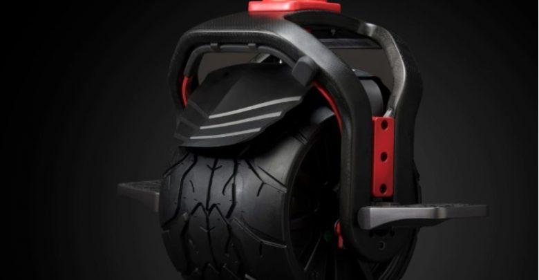 teknologi canggih inovatif skuter kiwano