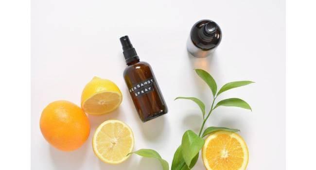 Minyak Atsiri Lemon Dari Fakta Keren Hingga Peluang Bisnisnya.