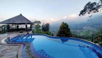 Booking Villa Puncak Dengan Harga Yang Murah
