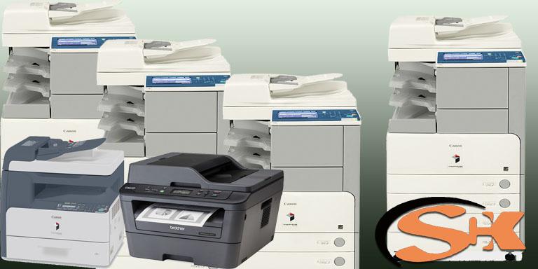 jual mesin fotocopy semarang