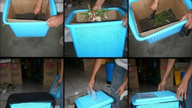 Cara Membuat Kompos Takakura