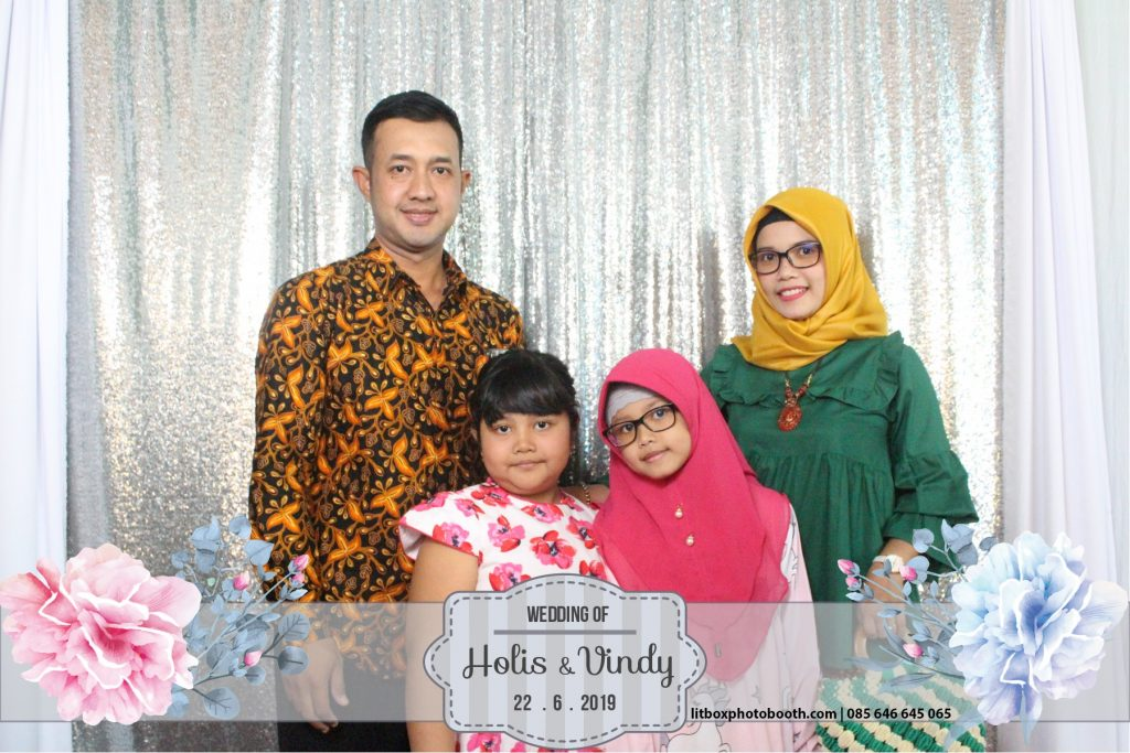 Photo Booth Wedding Tulungagung