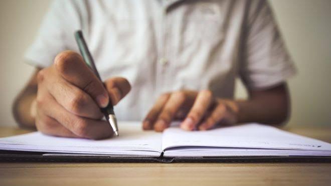 IELTS Writing Samples - Lakukan Ini Agar Tes Menulis IELTS Menjadi Mudah