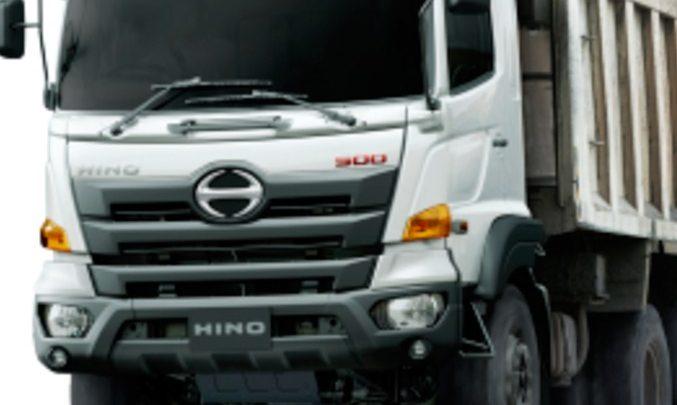 Sewa Dump Truck Jawa Tengah