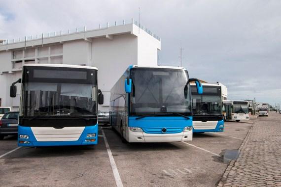 Rental Bus Surabaya
