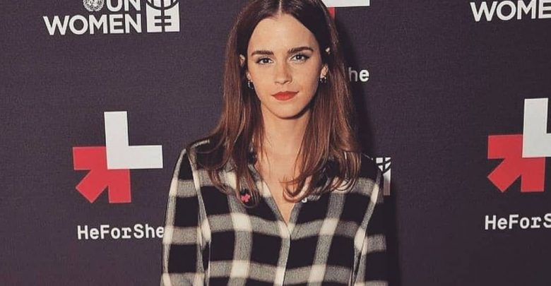 Biografi Emma Watson, Pemain Harry Potter yang Makin Sukses