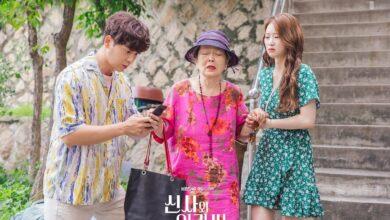 Fakta Menarik Drama Romantis Keluarga A Lady and Gentleman